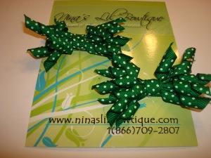 Christmas Mini Korker Set 3