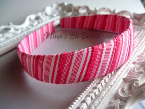 Tanith Headband